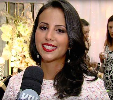 Entrevista VTV – Mesas de Natal