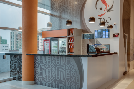 TAO Sushi Lounge