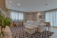 Apartamento Ponta